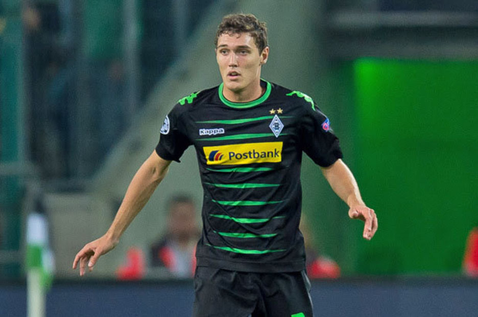 Chelsea transfer news: Andreas Christensen wanted by Monchengladbach for third season
