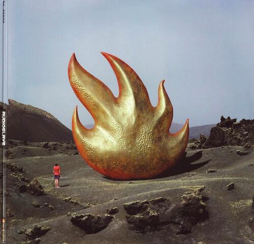 Audioslave US cover