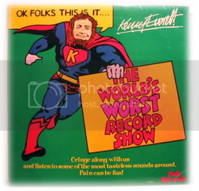 World's Worst Record Show - Kenny Everett