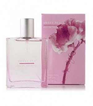 Sweet Pea Bath and Body Works for women