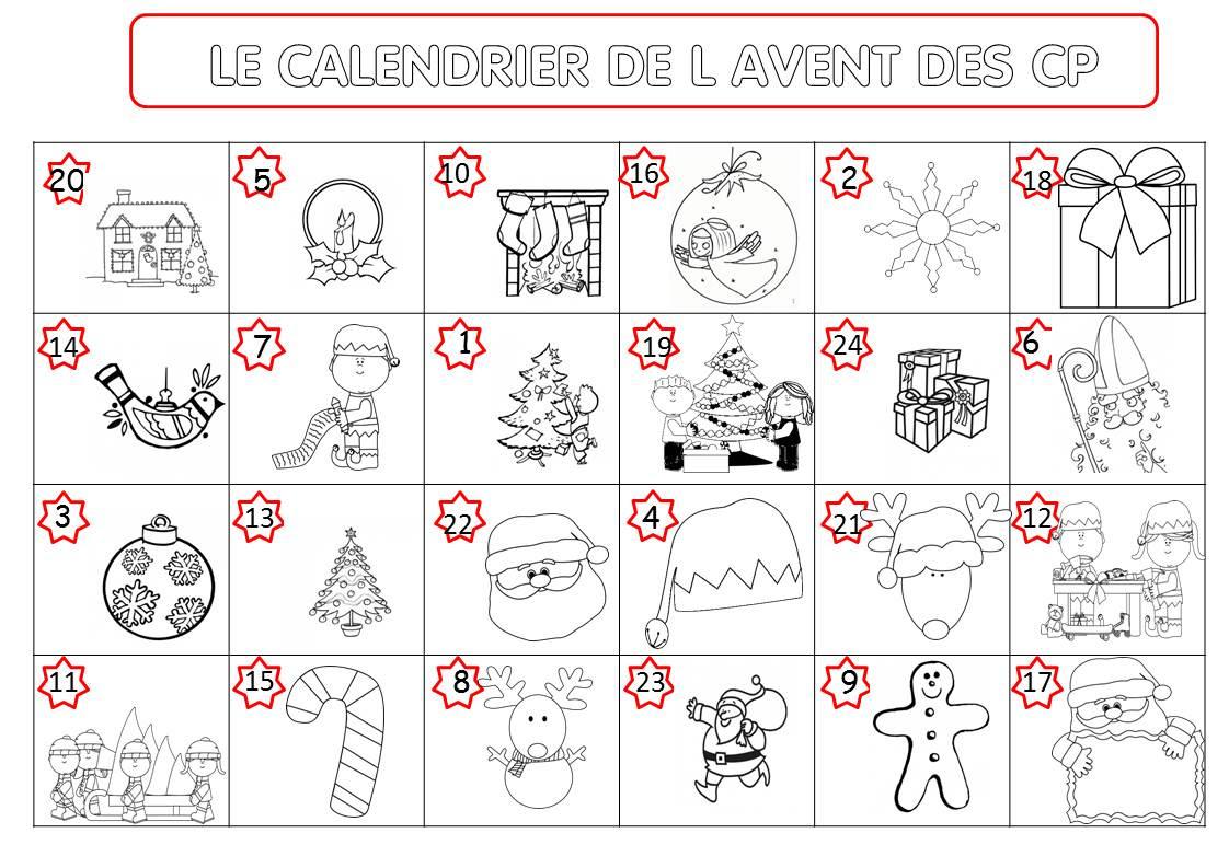 Kalendarz adwentowy 4 - Francuski przy kawie
