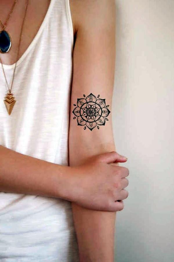 Unique and Brilliant Subtle Tattoo Designs (7)