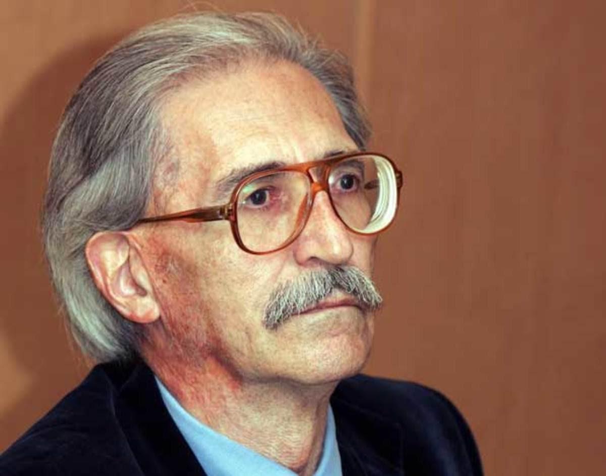 Πέθανε ο δημοσιογράφος Βίκτωρ Νέτας | Newsit.gr