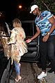 khloe kardashian and tristan thompson couple up for night at the club 01