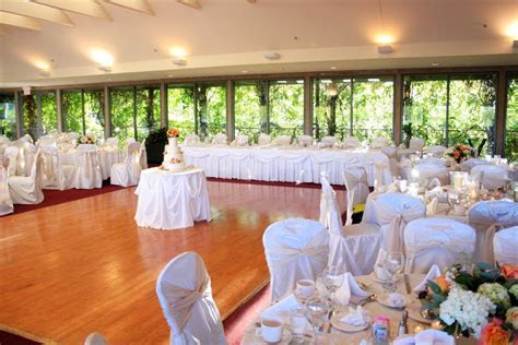 Forest Park Golf Course   St. Louis Wedding Venues