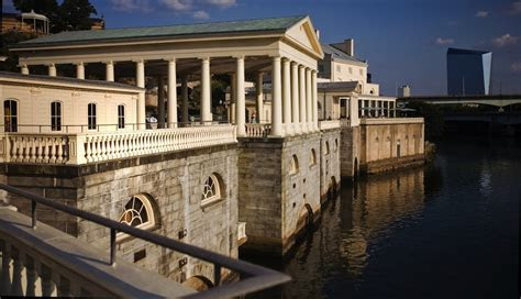 Water Works Is Becoming Cescaphe's Newest Wedding Venue