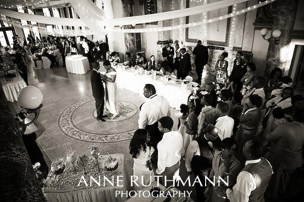 Ask Anne Rochelle Alexs Detroit Wedding