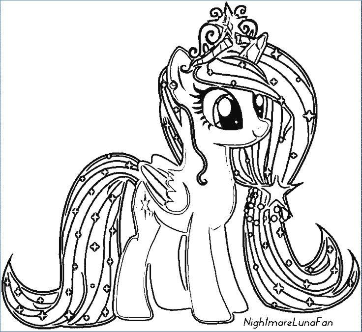 8500 Top Colouring Pages Of My Little Pony Friendship Is Magic Download Free Images