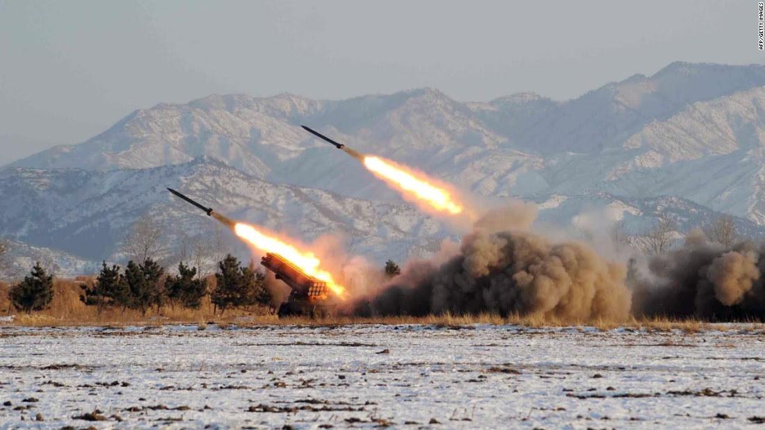 Image result for N Korea nuclear tests