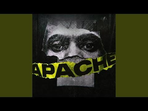 Album de apache (venezuela )
