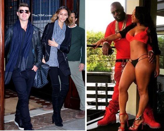 lira galore and rick ross dating actress