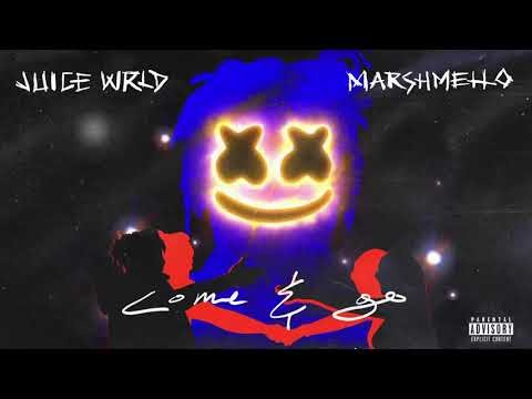 Juice WRLD ft. Marshmello - Come & Go (Official Audio)