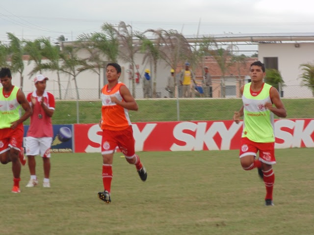 Depois do vice-campeonato potiguar sub-20, o América encara o Bahia pela Copa do Brasil da categoria. O clube será um dos representantes do RN na Copa São Paulo de Futebol Júnior