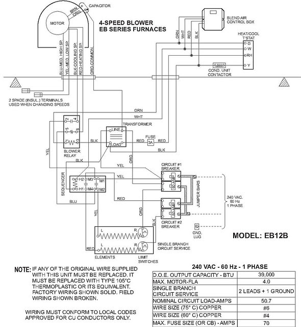 19 Awesome Coleman Eb15b Wiring Diagram