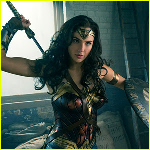 'Wonder Woman 2,' Starring Gal Gadot, Confirmed at Comic-Con!