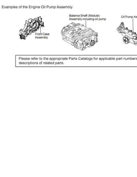 Kia Workshop Manuals > Rondo L4-2.4L (2007) > Engine