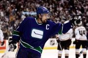 Markus Naslund... (Photo archives La Presse canadienne) - image 7.0