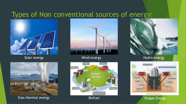non conventional sources of energy 6 638