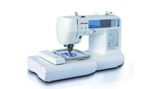 Domestic Embroidery Machine Se950n