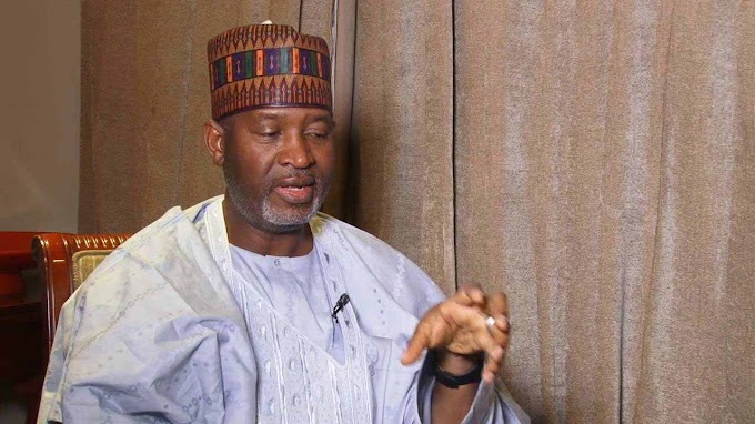 The Aviation sector is the worst hit, some airlines won't survive the Coronavirus pandemic -Minister of Aviation, Hadi Sirika