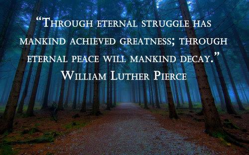 William-Pierce----Eternal-Struggle_forest_path