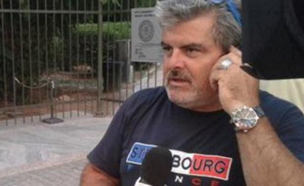 «Έφυγε» από τη ζωή ο δημοσιογράφος του Mega Δημήτρης Φιλιππουπολίτης!