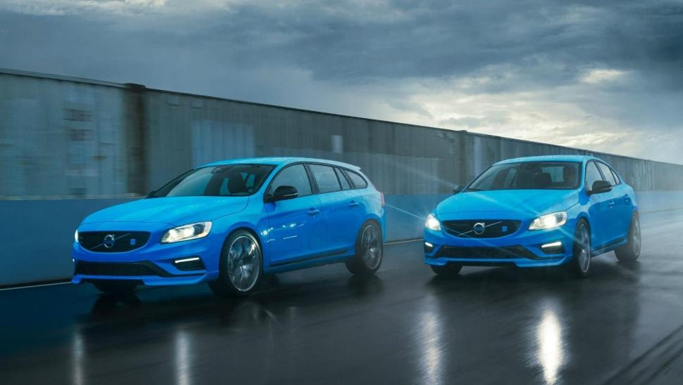 Volvo to revamp entire lineup by 2017 | Digital Trends