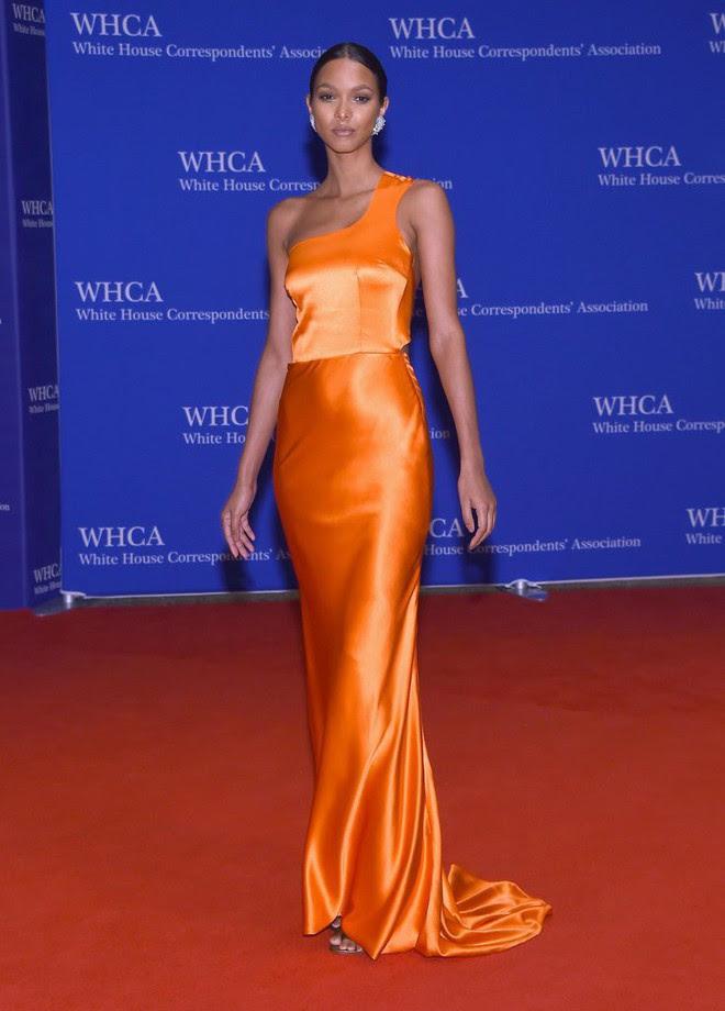 9 điều không phải ai cũng biết về Lais Ribeiro - thiên thần mặc Fantasy Bra 2 triệu đô của Victorias Secret - Ảnh 8.