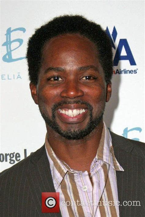Harold Perrineau   News, Photos and Videos   Contactmusic.com