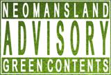 NeoMansLand Advisory ! Green Contents !