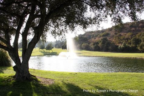San Dimas Canyon Golf Course   San Dimas, CA Wedding Venue