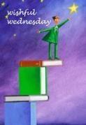 Wishful Wednesday [8]