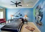 Bedroom Design Interior: Boys Bedroom Color Ideas