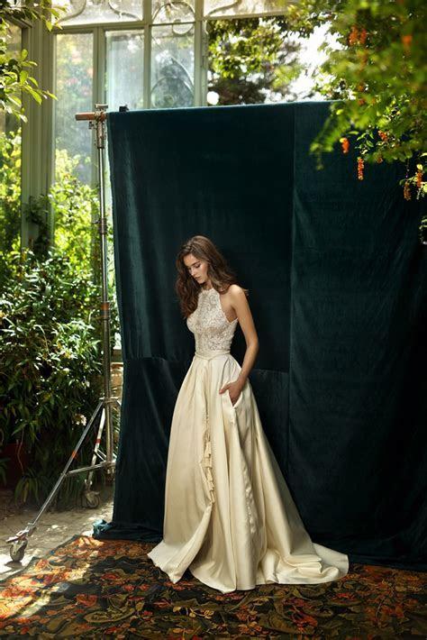 "Lihi Hod bridal 2016 Wedding Dresses "" White Bohemian"