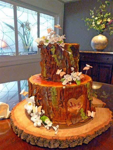 Whimsical, Unique, Or Themed Wedding Cakes, Custom Wedding