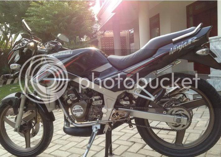 Bursa Jual Beli Sepeda Motor dan Aksesoris