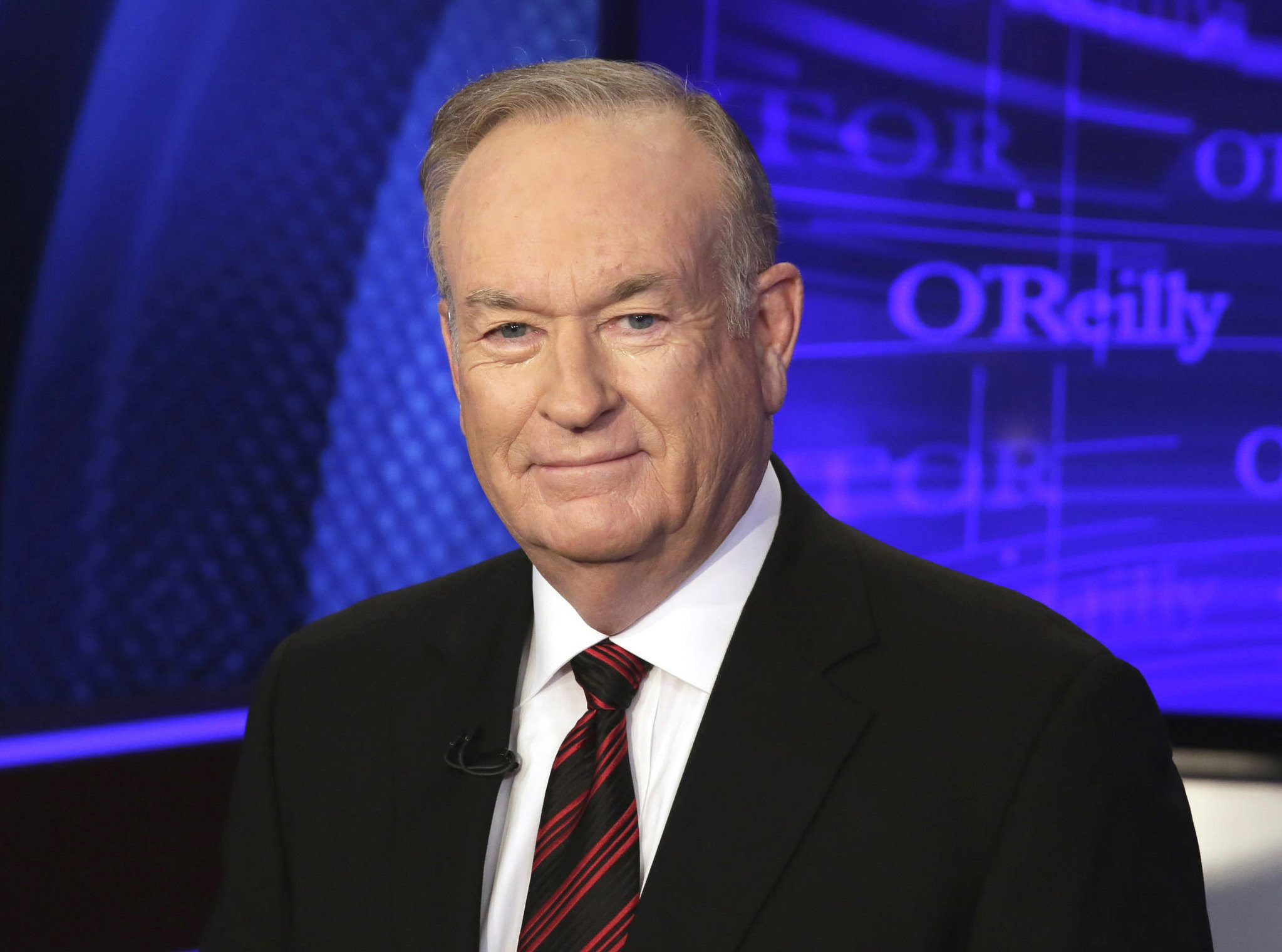 Image result for oreilly no spin news