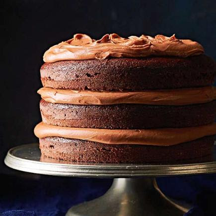 50 Decadent Chocolate Dessert Recipes | Midwest Living