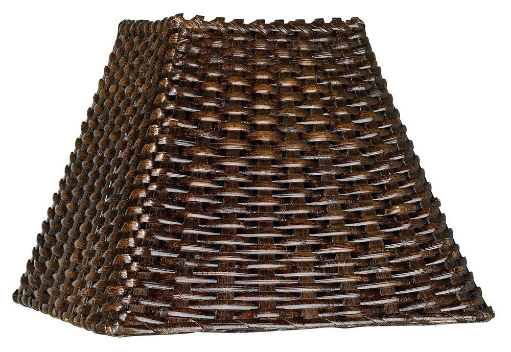 Amazon.com: Brown - Lamp Shades / Lamps & Shades: Tools & Home ...