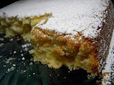 Gooey Butter Cake Recipe St Louis Post Dispatch