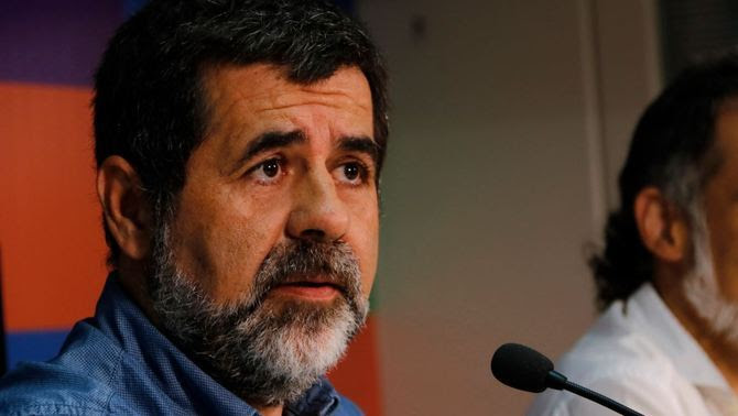 Jordi Sànchez no podrà presentar la seva candidatura (ACN)