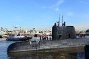 Hampir 2 Pekan Hilang, Begini Pesan Terakhir Kru Kapal Selam Argentina