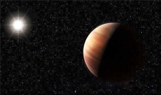 Astrônomos brasileiros descobrem Sistema Solar 2.0