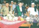 KH.MAMOEN ZUBAIR (TENGAH)