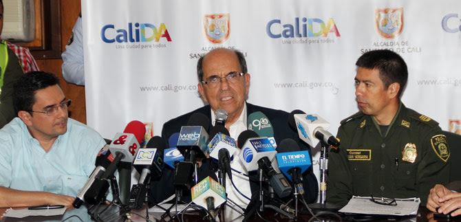 Decretan Día Cívico y otras medidas para que caleños disfruten el partido de Colombia