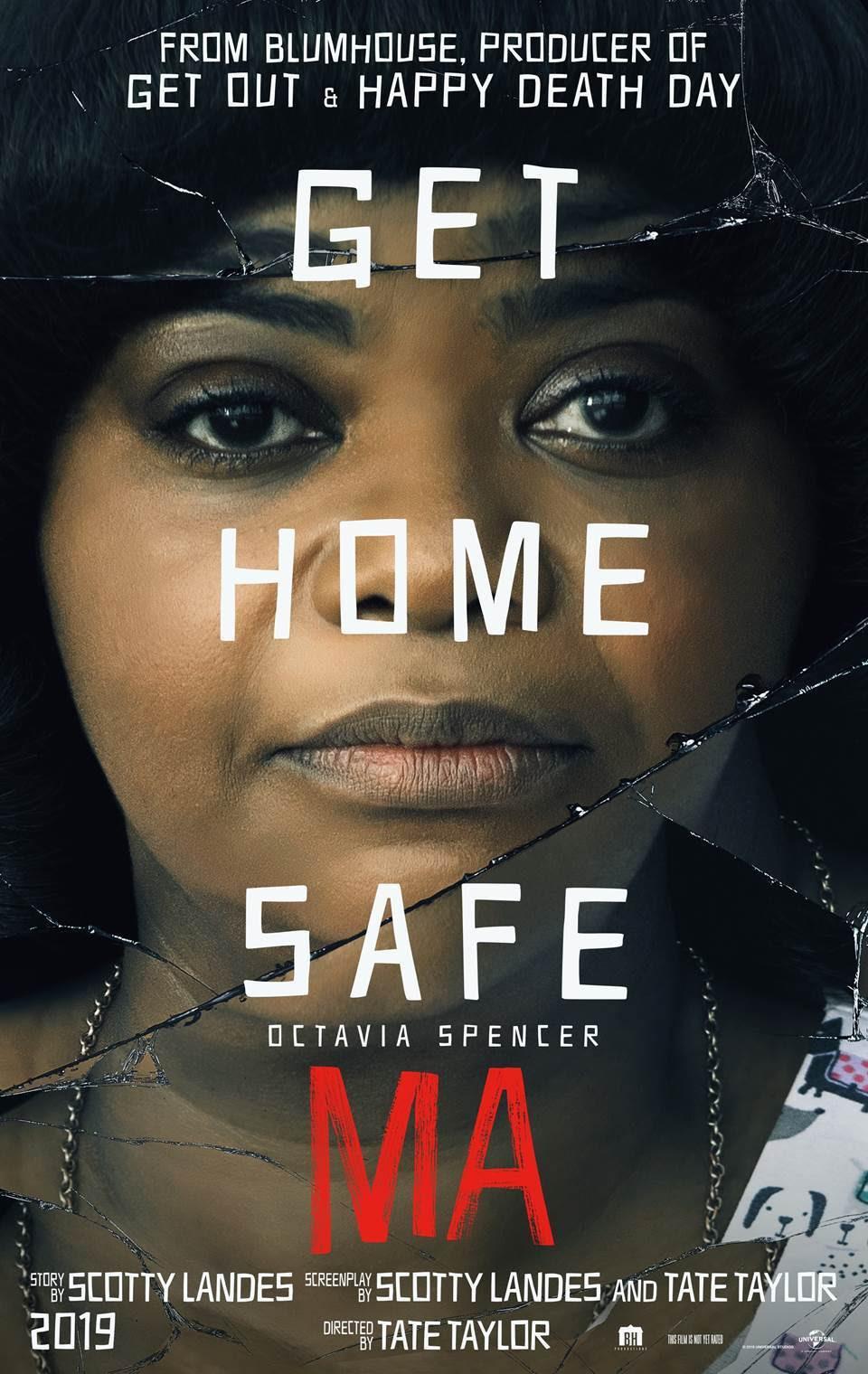 Ma (2019) Release Date, Plot, Cast, Movie Trailer - Octavia Spencer