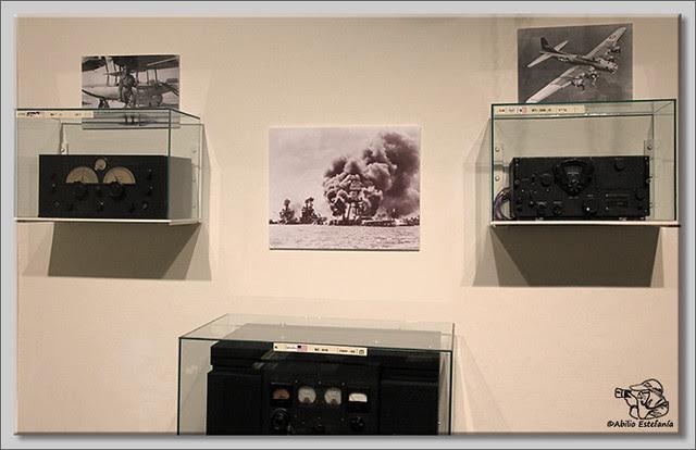 3 Museo Radiotransmisiones Inocencio Bocanegra