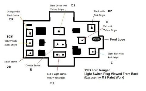 1991 ford explorer 4x4 wiring 27 1998 ford explorer wiring diagram wiring diagram list  27 1998 ford explorer wiring diagram