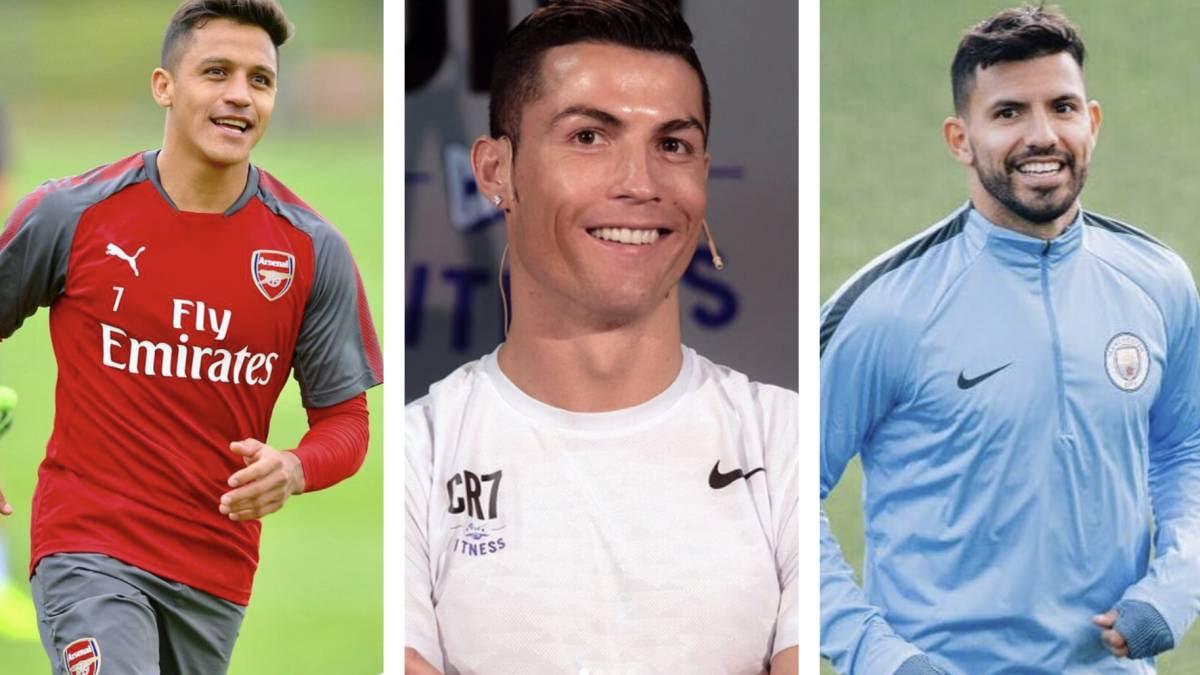Siete Jugadores A Los Que El Futbol Les Cambio La Vida As Com