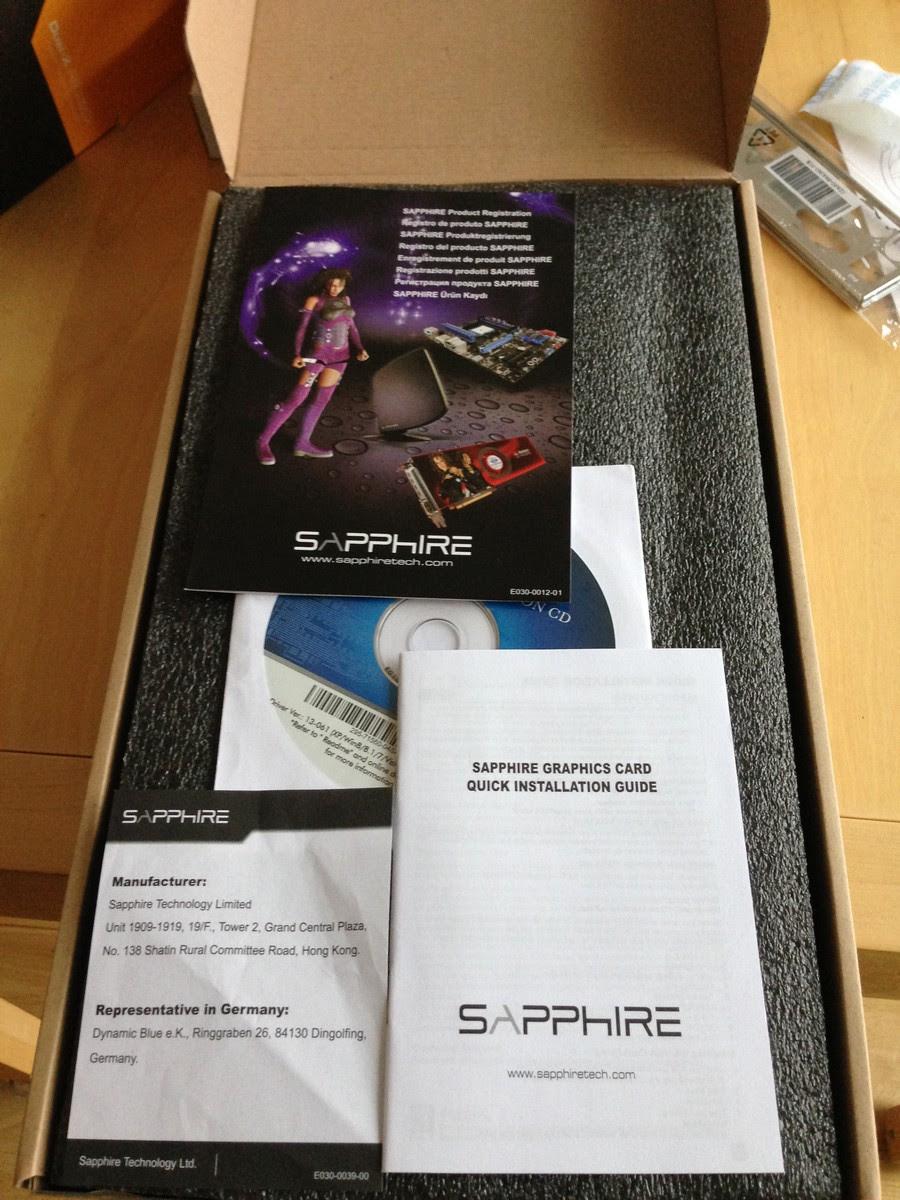 neuer Rechner für die Bildbearbeitung auspacken / new system for image processing unboxing 024